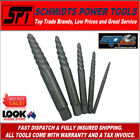 Set Automotive Bolt Extractors