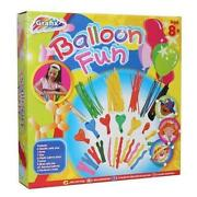 Balloon Modelling Kit