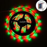 RGB LED Car