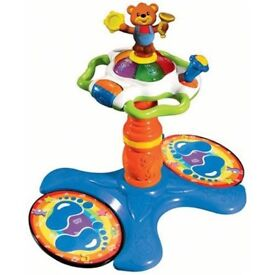 VTech Sit-to-Stand Dancing Tower - Free Delivery in Hazel Grove, Stockport