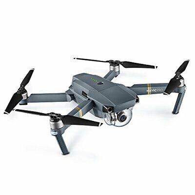 DJI Mavic Pro M1P Quadcopter Drone with 4K UHD Camera & Controller