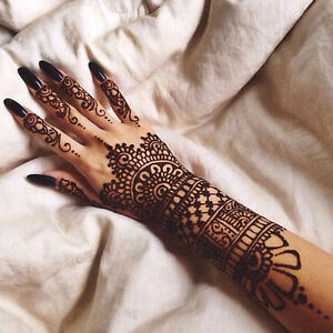 Henna Designs /bridal henna,Henna Party(chamicals Free) Stratford Kitchener Area image 1
