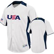 Team USA Baseball