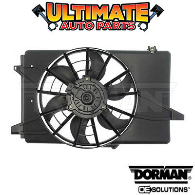 Radiator Cooling Fan (3.0L, V6 OHV) for 94-95 Ford Taurus