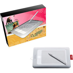 BAMBOO CRAFT   Pen & Touch by  WACOM