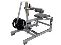 Plate loaded   Gym Machines - Gumtree