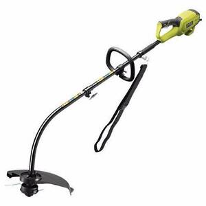 Ryobi RLT1038 Electric Line Trimmer-1000W Chatswood Willoughby Area Preview