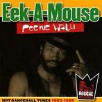 Peenie Walli (1983-1985)-Eek-A-Mouse-CD