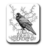 Bird Mouse Pad
