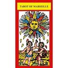 Marseilles Tarot Cards