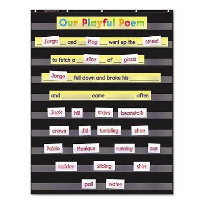 Scholastic Standard Pocket Charts - 573277