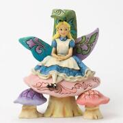 Alice in Wonderland Figurines