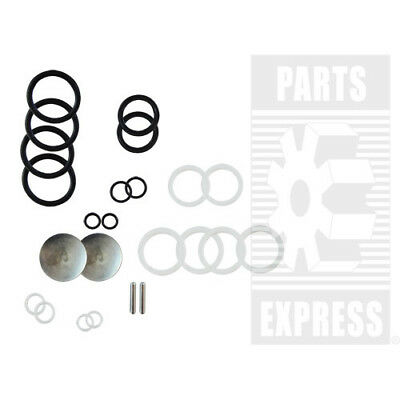 John Deere Valve Coupler O-ring Kit Part Wn-re206776 For Tractor 2010 3010 4010