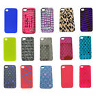 Marc Jacobs Cell Phone Accessories for Apple iPhone 4s