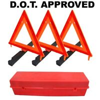 Multiprens DOTTRI Emergency Roadside Folding Warning Reflector