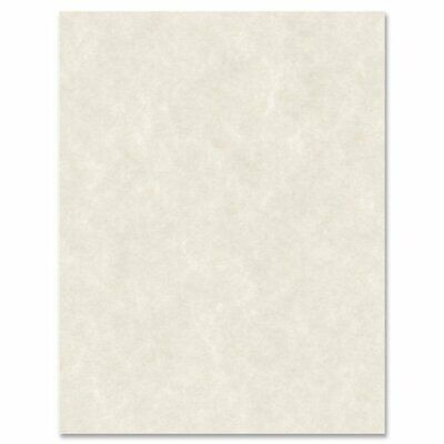 - Southworth Parchment Specialty Paper,Ivory,80 Sheets box damage (22a)
