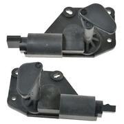 Power Vent Motor
