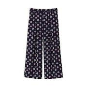 Paisley Trousers
