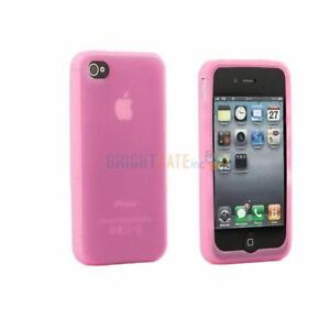 Cute Pink IPhone 4 Case