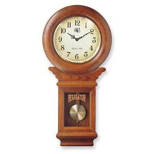 School House Clock Ebay