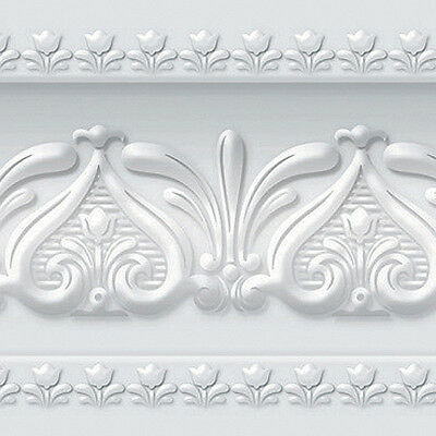 Home Depot Molding - Silver Wallpaper Border Roll Scroll Molding Moulding Home Depot Interior Ideas