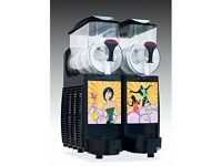 Faby Cabspa slush machine 2x6ltr,Delivery: 1 to 2 working days_,,FANTASTIC QUALITY-,,,BOOST SALE_,,