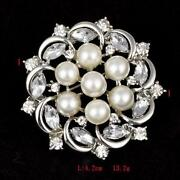 Vintage Look Brooch