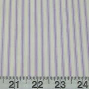 Lilac Stripe Fabric