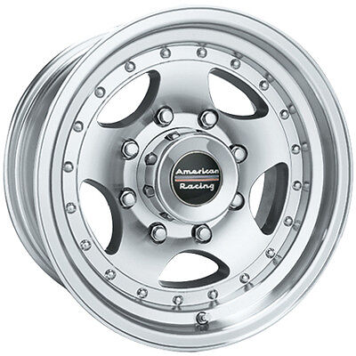 "16 Inch Wheels Rims Ford F 250 F 350 F250 F350 Truck 8 Lug American Racing 16x7"" for sale  Hamilton"