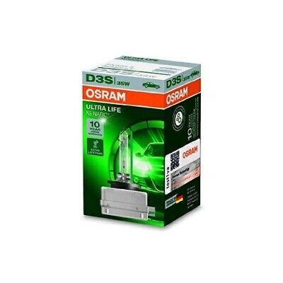Glühlampe Glühbirne OSRAM D3S 35W/42V Sockelausführung: PK32d-5 (66340ULT)