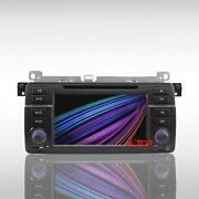 BMW E46 TV