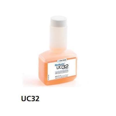 Coltene Whaledent Uc32 Biosonic Enzymatic Ultrasonic Cleaner Solution 8 Oz