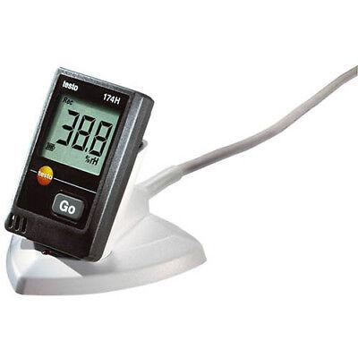 Testo 174hkit 0572 0566 Temperaturerh Data Logger W Usb Interface
