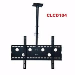 Weekly Promo!  TygerClaw CLCD104BLK Ceiling TV Mount $89(was$139)