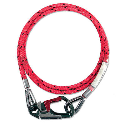 Tree Climber Flipline12 X 8 Steel Coreyale Maxi Flip16 Braid Made In Usa