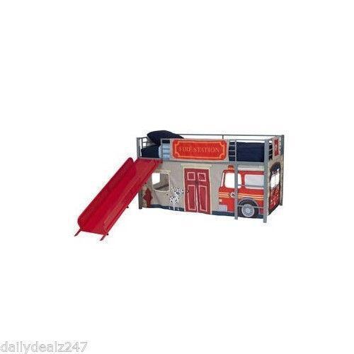 Fire Truck Bed | eBay