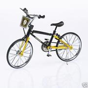 Diecast Model Bikes