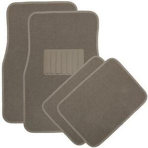 2004 Tahoe Carpet Floor Mats