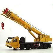 Diecast Cranes