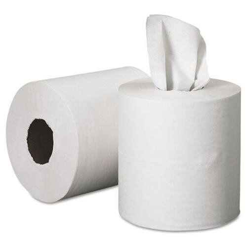 Kimberly-clark Scott Center-pull Dispenser Paper Towel - 1 Ply - 700 Per Roll -