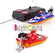 RC Flying Boat