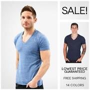 Alternative Apparel V Neck