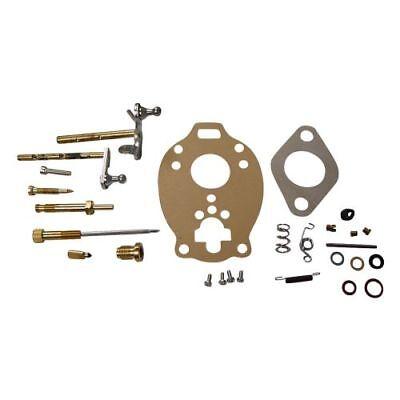 Carb Carburetor Kit Ford Tractor 8n 9n 2n Tsx33 Tsx241 Marvel-schebler