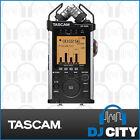 TASCAM Handheld Pro Audio Multi-Track Recorders
