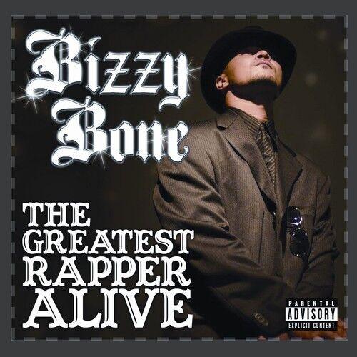 Bizzy Bone - Greatest Rapper Alive [New CD]