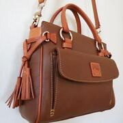 Dooney Bourke Medium Pocket Satchel