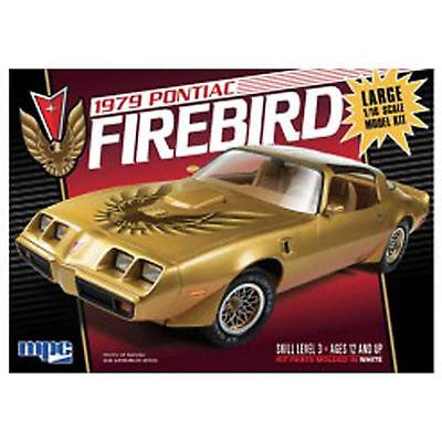 ROUND 2, LLC MPC 1 16 1979 Pontiac Firebird, MPC862