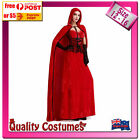 Unbranded Women's Little Red Riding Hood Costumes
