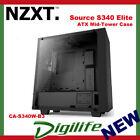 NZXT Elite Computer Cases