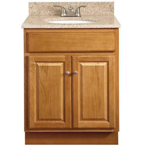 Bathroom Vanity Cabinet 18